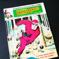 Cómics: EXCELENTE ESTADO EL HOMBRE ENMASCARADO 23 VERTICE. Lote 197819842