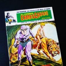 Cómics: EXCELENTE ESTADO EL HOMBRE ENMASCARADO 18 VERTICE. Lote 197820158