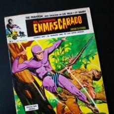 Cómics: BUEN ESTADO EL HOMBRE ENMASCARADO 15 VERTICE. Lote 197821351