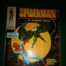 Cómics: SPIDERMAN VOL.1 Nº 19 VÉRTICE AÑOS 70. Lote 197826272