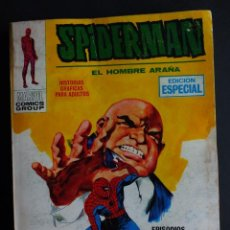 Cómics: SPIDERMAN Nº 28 VOLUMEN 1 EDITORIAL VERTICE. Lote 197903241