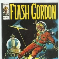 Cómics: FLASH GORDON 7, 1975, VERTICE, IMPECABLE. Lote 197911897