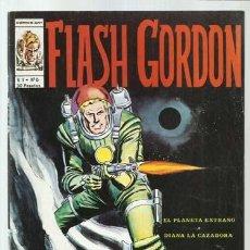 Cómics: FLASH GORDON 6, 1974, VERTICE, IMPECABLE. Lote 197912035