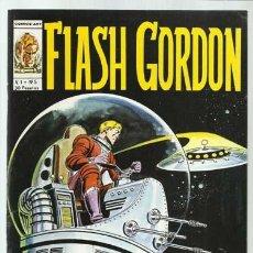 Cómics: FLASH GORDON 5, 1974, VERTICE IMPECABLE. Lote 197912206