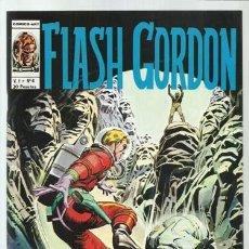 Cómics: FLASH GORDON 4, 1974, VERTICE, IMPECABLE. Lote 197912320