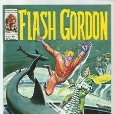 Cómics: FLASH GORDON 3, 1974, VERTICE, IMPECABLE. Lote 197912456