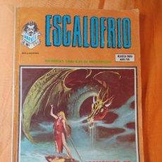 Cómics: ESCALOFRIO VOL 1N 59 ED.VERTICE . Lote 197925840