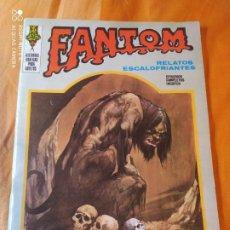 Cómics: FANTOM VOL 1N 14 ED.VERTICE . Lote 197926170