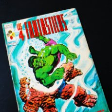 Comics: NORMAL ESTADO LOS 4 FANTASTICOS 13 VERTICE VOL III. Lote 197985700