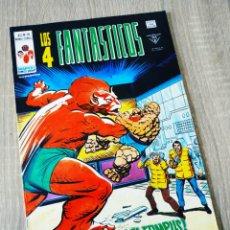 Fumetti: BASTANTE NUEVO LOS 4 FANTASTICOS 19 VERTICE VOL III. Lote 197986157