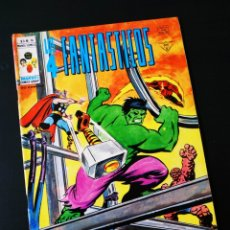 Comics : MUY BUEN ESTADO LOS 4 FANTASTICOS 14 VERTICE VOL III. Lote 197986741