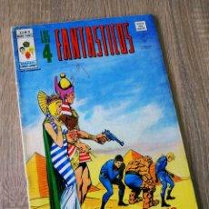 Fumetti: BUEN ESTADO LOS 4 FANTASTICOS 9 VERTICE VOL III. Lote 197987643