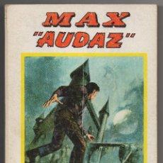 Cómics: MAX AUDAZ EDICION ESPECIAL Nº 3 (VERTICE 1974) 288 PÁGINAS.. Lote 56330241