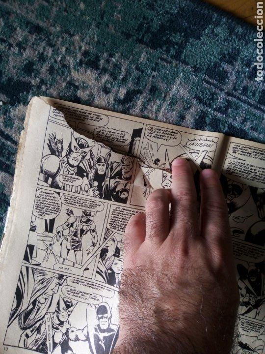 Cómics: Los vengadores vol 2, núm 14 - Foto 4 - 198017362