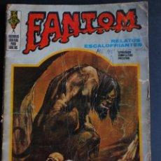 Comics : FANTOM Nº 14 VOLUMEN 1 EDITORIAL VERTICE. Lote 198088990