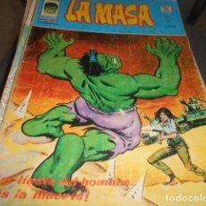 Cómics: LA MASA V3 - N 22. Lote 198102703