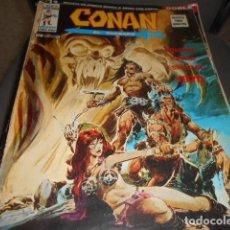 Cómics: CONAN EL BARBARO V2 - N 6 . Lote 198102915
