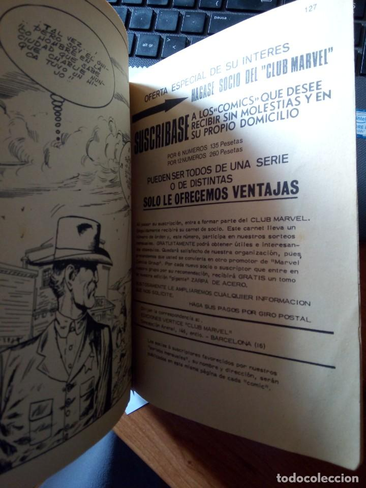 Cómics: EL HOMBRE DE HIERRO - Foto 6 - 198294101