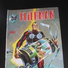 Cómics: FLIERMAN (1983, SURCO) 2 · 1983 · EL BANDIDO DEL ESPACIO EXTERIOR. Lote 198355261