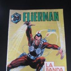 Cómics: FLIERMAN (1983, SURCO) 4 · 1983 · LA BANDA DE APOLO. Lote 198355691