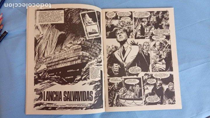 Cómics: MONSTERS UNLEASHED Nº 2 - ESCALOFRIO Nº 6 - COMO NUEVO - JOHN BUSCEMA, JESÚS BLASO, BRUNNER ETC - Foto 8 - 198374032