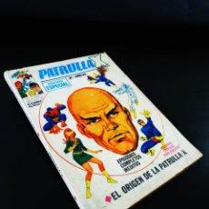 Cómics: NORMAL ESTADO LA PATRULLA X 31 VERTICE TACO. Lote 198406302