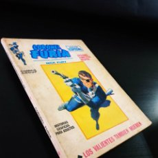 Cómics: NORMAL ESTADO CORONEL FURIA 10 TACO. Lote 198407533