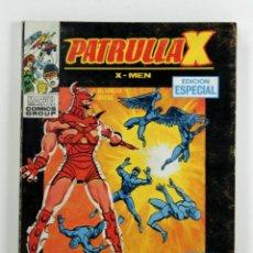 Cómics: VERTICE VOL.1 PATRULLA X - Nº 23 - EL CREPUSCULO DE LOS MUTANTES - COMIC TACO VERTICE - EDICION. Lote 198421871