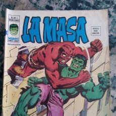 Cómics: LA MASA VOL 3 NÚM 3. Lote 198456631