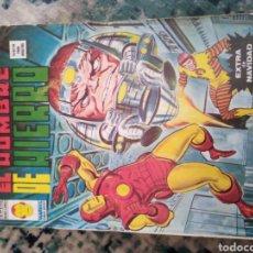 Cómics: EL HOMBRE DE HIERRO. EXTRA DE NAVIDAD. MODOK. Lote 198456956