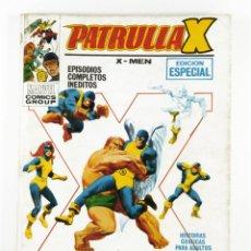 Cómics: VERTICE VOL.1 PATRULLA X - Nº 17 - DESASTRE - COMIC TACO VERTICE - EDICION ESPECIAL. Lote 198458640