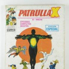 Cómics: VERTICE VOL.1 PATRULLA X - Nº 24 - SE BUSCA AL CICLOPE VIVO O MUERTO - COMIC TACO VERTICE . Lote 198460691