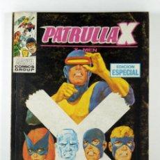 Cómics: VERTICE VOL.1 PATRULLA X - Nº 27 - LOS CENTINELAS VIVEN - COMIC TACO VERTICE - EDICION ESPECIAL. Lote 198462056