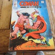 Cómics: CONAN EL BARBARO Nº 24 V 2 VERTICE. Lote 198628492