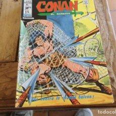 Cómics: CONAN EL BARBARO Nº 25 V 2 VERTICE. Lote 198628856