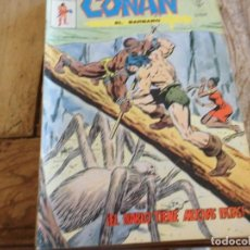 Cómics: CONAN EL BARBARO Nº 34 VERTICE. Lote 198629465