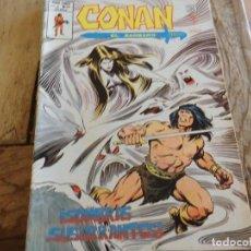 Cómics: CONAN EL BARBARO Nº 36 V 2 VERTICE. Lote 198629707
