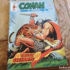 Cómics: CONAN EL BARBARO Nº 42 V 2 VERTICE. Lote 198630240