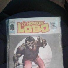 Cómics: WEREWOLF VOL.2 Nº 1 - VÉRTICE. EL HOMBRE LOBO. ESTADO IMPECABLE. MUY DIFICIL.. Lote 198728295