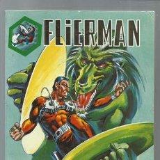 Cómics: RETAPADO FLIERMAN, 1981, SURCO, MUY BUEN ESTADO.. Lote 245784725