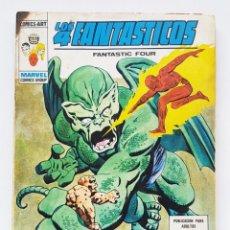 Fumetti: LOS CUATRO FANTASTICOS VERTICE VOL. 1 Nº 67 - LA MAQUINA ETERNIDAD - TACO VERTICE V-1 - 128 PAGINAS. Lote 198782050