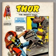 Cómics: THOR Nº 7 (VERTICE 1971). Lote 46030705