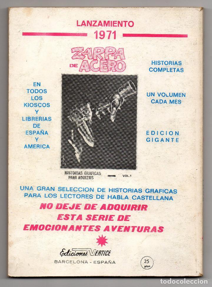 Cómics: THOR nº 7 (Vertice 1971) - Foto 5 - 46030705