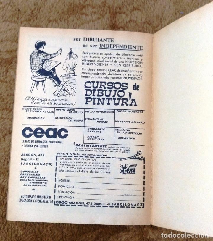 Cómics: THOR nº 7 (Vertice 1971) - Foto 4 - 46030705