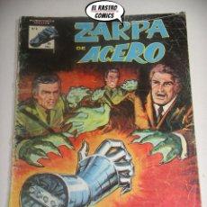 Cómics: ZARPA DE ACERO Nº 6, ED. VERTICE MUNDICOMICS AÑO 1981. Lote 198808980