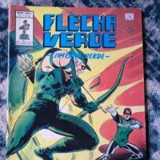 Cómics: FLECHA VERDE, VOL 1 NÚM 5. VÉRTICE. Lote 198910508