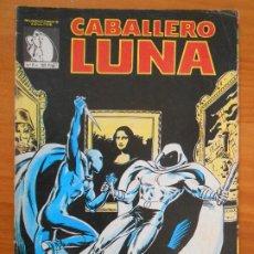 Cómics: CABALLERO LUNA Nº 2 - MUNDICOMICS - VERTICE (IS). Lote 198977763