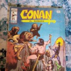 Cómics: CONAN EL BÁRBARO VOL 2 NÚM 29. VÉRTICE. Lote 198980350
