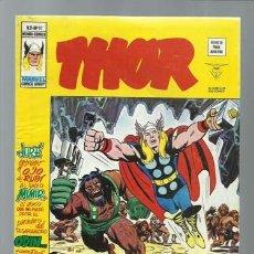 Fumetti: THOR VOLUMEN 2 30, 1977, VERTICE, MUY BUEN ESTADO. COLECCIÓN A.T.. Lote 199059762