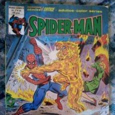 Cómics: SPIDERMAN VOL 3 NÚM 66. VÉRTICE. Lote 199192713